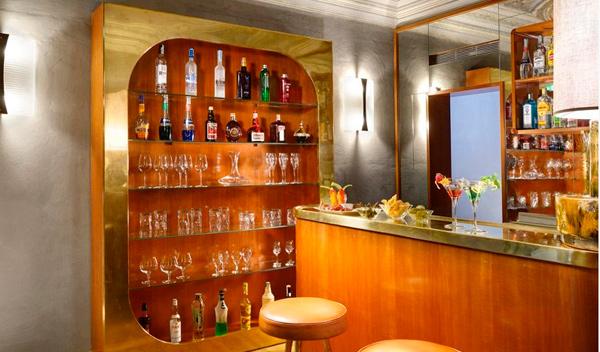 Garibaldi Blu Bar