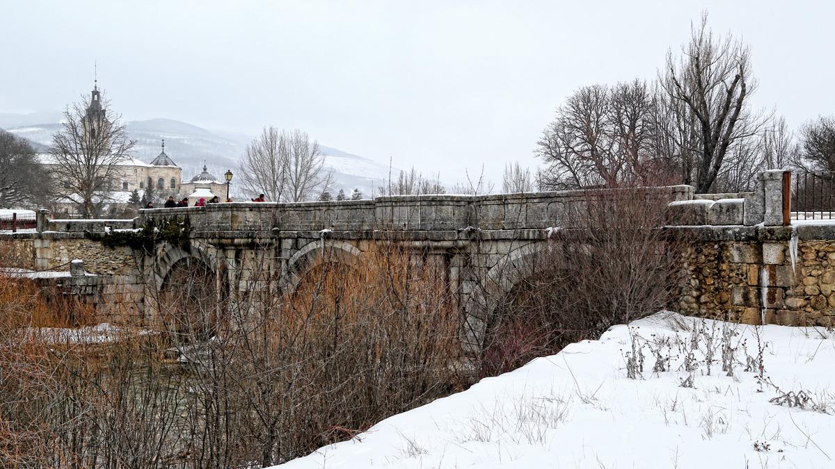 puente del perdon rascafria