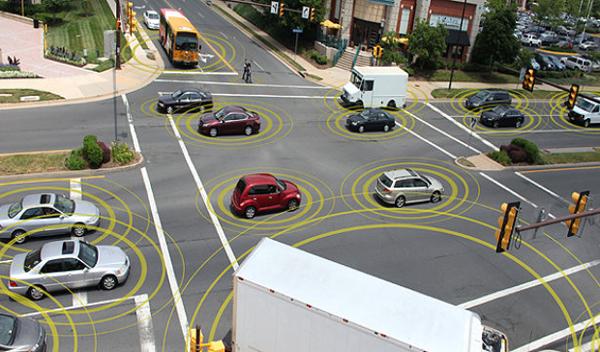 comunicacion coche a coche