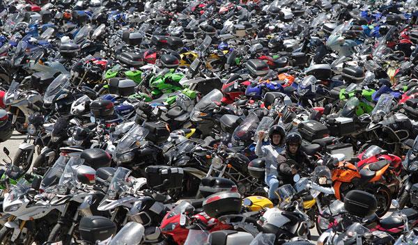 Motogp Cómo Buscar Alojamiento Para Jerez 2015 Motos Autobildes