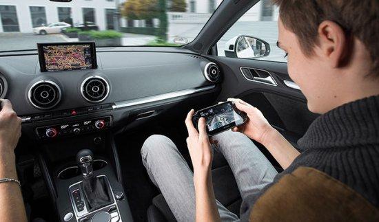 Wifi en el coche para viajar conectado