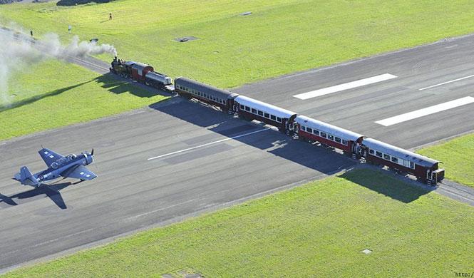 Aeropuerto Girborne
