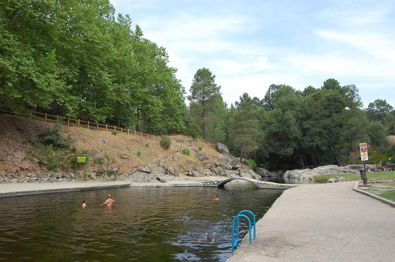 las cinco mejores piscinas naturales de espa a