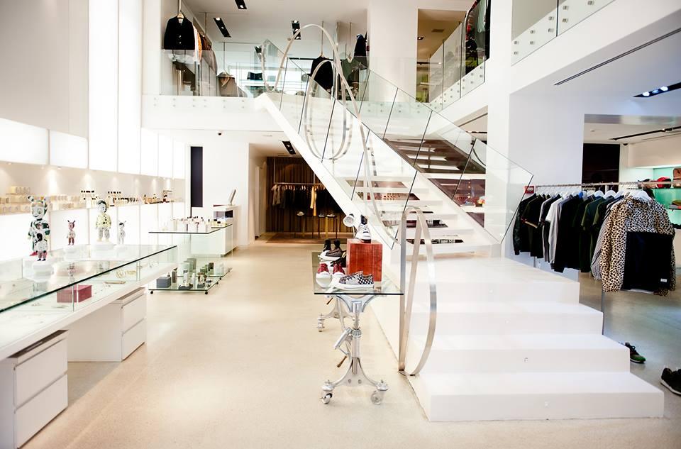 Tienda Gallery en Madrid