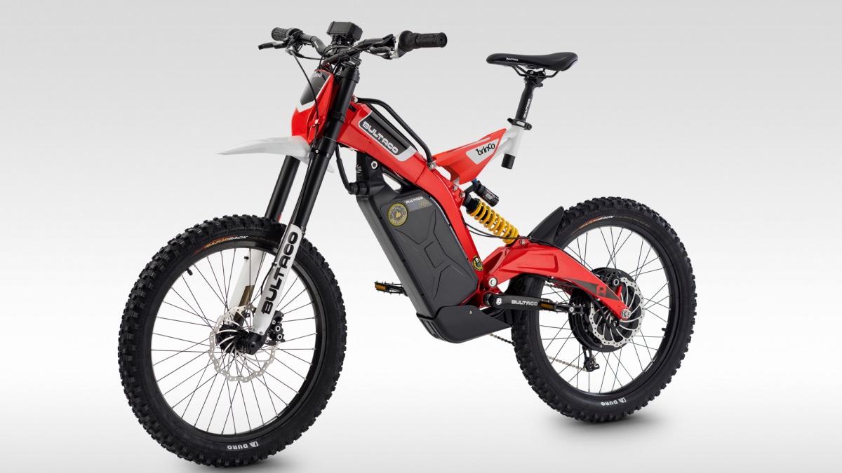 bultaco brinco el ciclomotor elctrico del futuro motos autobildes