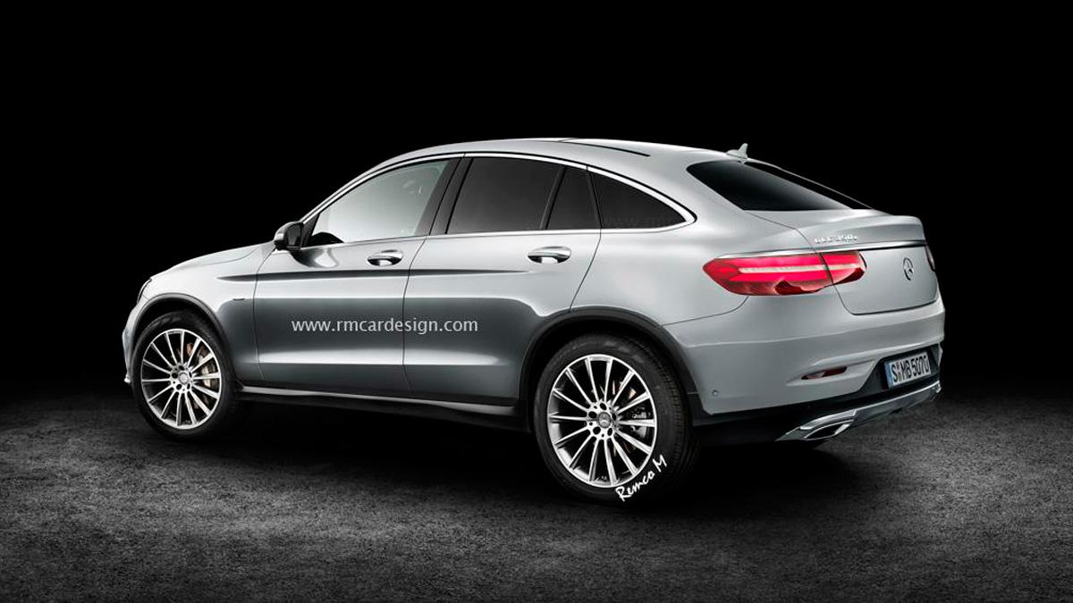 Nuevo 39 render 39 del mercedes glc coup for Mercedes benz glc precio
