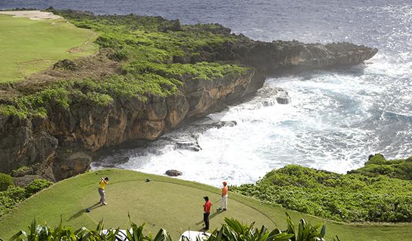 Amazon Golf Course