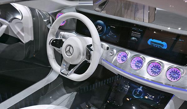 Mercedes