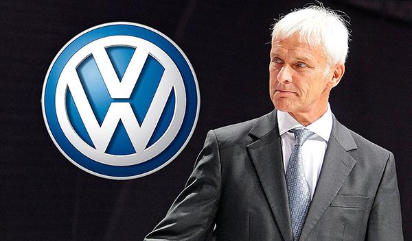 CEO VW