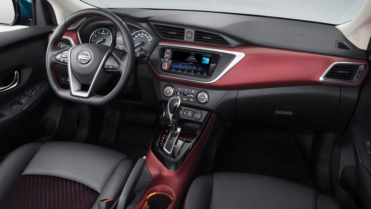 Nissan y Jatco lanzan una nueva caja de cambios CVT ...
