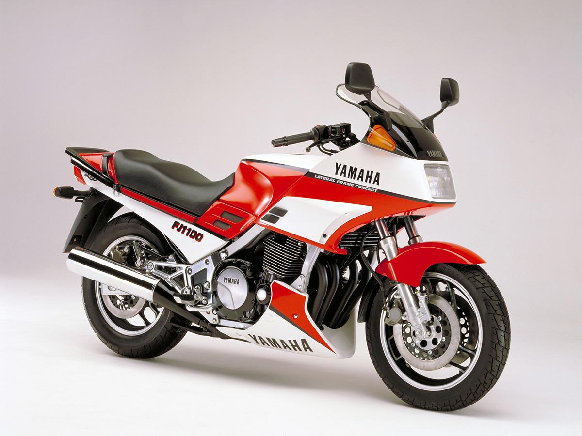 Yamaha Fj For Sale