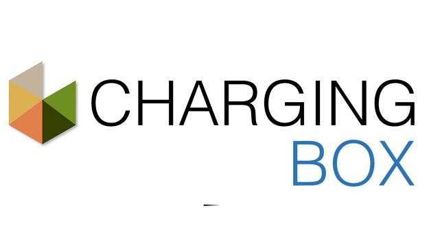 chargingbox coche electrico