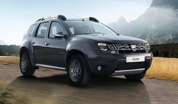 coches nuevos hasta 12000 euros Dacia Duster