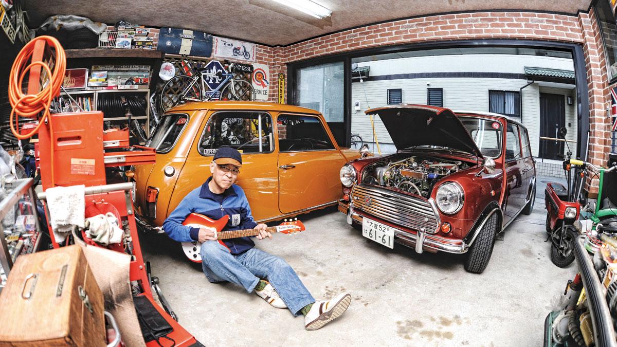Asi son los garajes para dormir con el coche - Garajes para coches ...