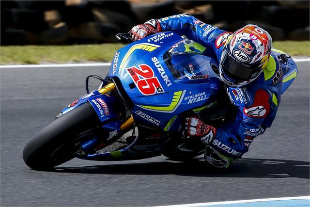 Viñales MotoGP Phillip Island