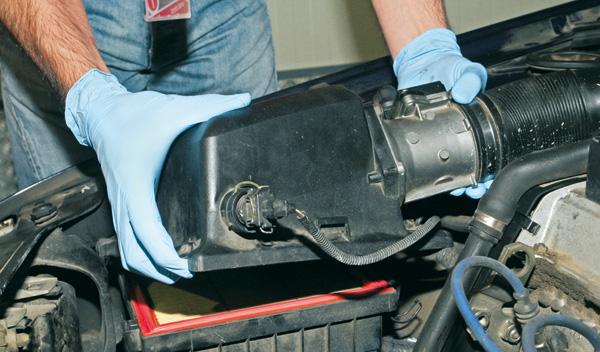 new style 0490c 031a9 filtro de aire ford c max,Filtro de aire BOLK BOL C061200