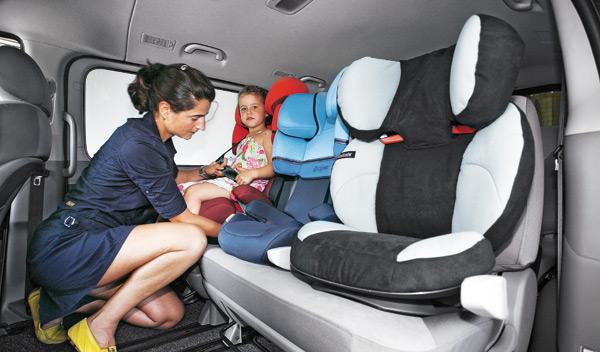 Las sillitas infantiles m s seguras del mercado for Sillas de bebe para auto en walmart