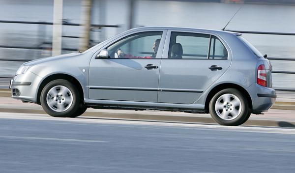 los 5 mejores coches de segunda mano baratos -- autobild.es - Segunda Mano