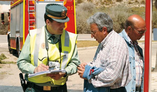 Atestado policial: qué es, para qué se utiliza...