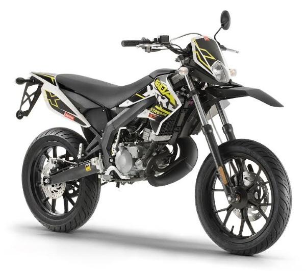 derbi senda la moto de 50cc m s vendida en enero 2017 motos. Black Bedroom Furniture Sets. Home Design Ideas