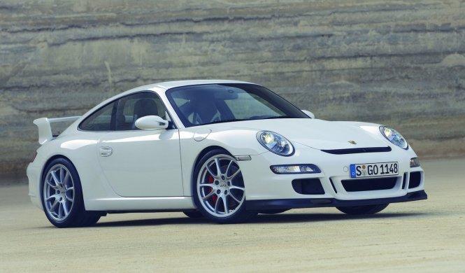 Cu nto cuesta mantener un porsche 911 gt3 de 2007 - Cuanto cuesta acristalar un porche ...