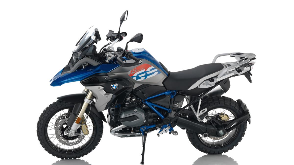 Todas las novedades de motos bmw para 2017 motos for Las novedades