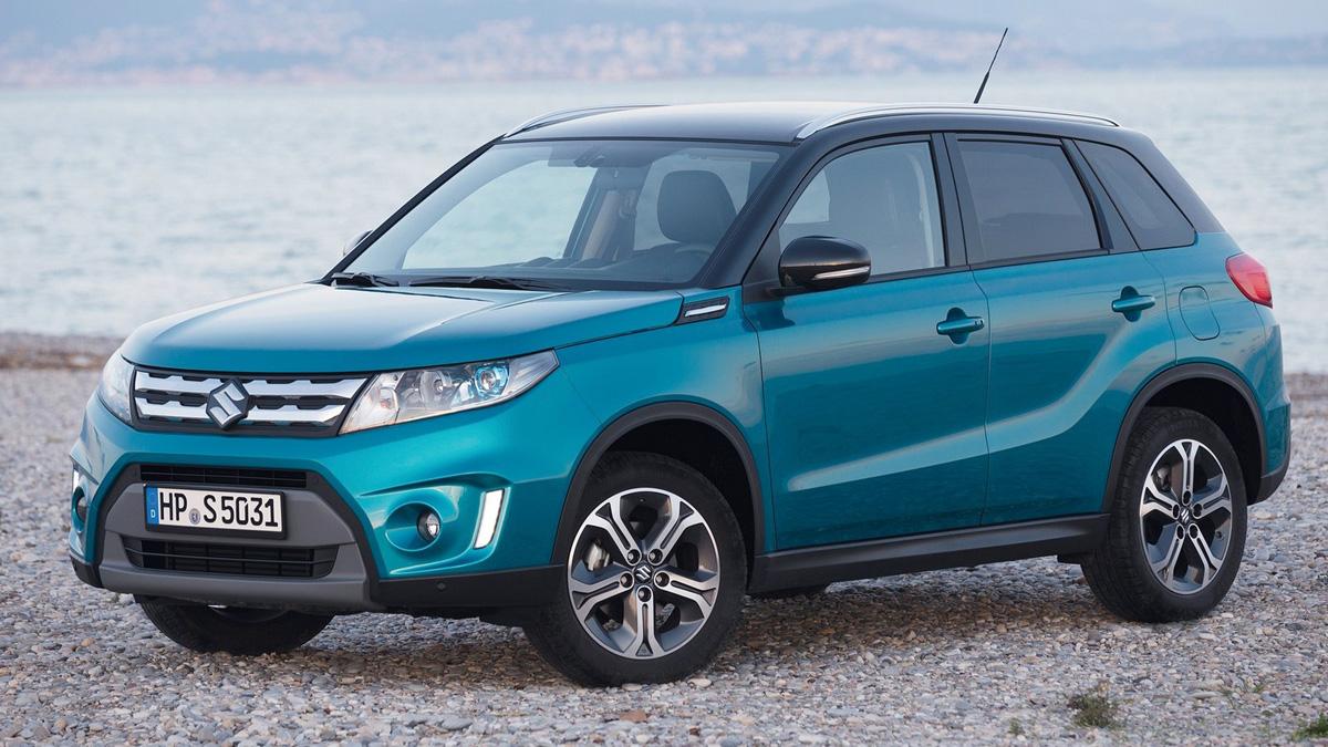 5 Virtudes Y Un Defecto Del Suzuki Vitara 2017 Autobild Es