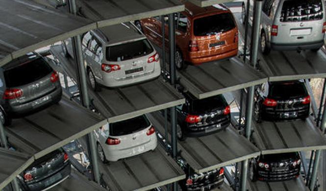 Compran una plaza de garaje por euros - Simulador gastos compra plaza garaje ...