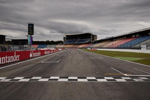 Circuito De Monza : Fórmula parrilla del gp alemania Última hora