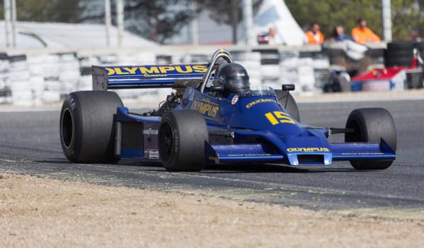 Formula 1 histórica