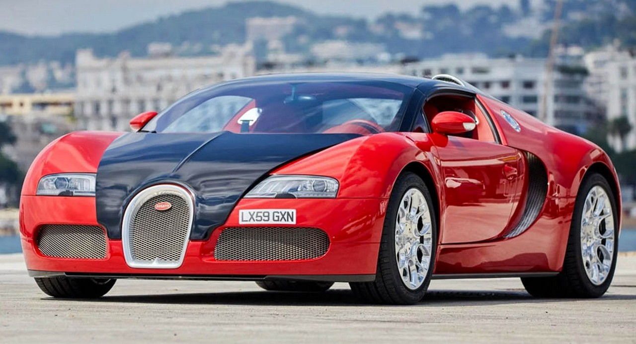 2017 Bugatti Veyron Color Change. 2017 bugatti veyron color change ...