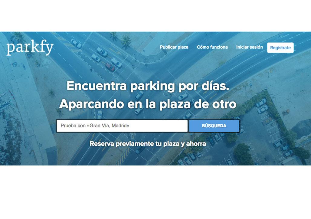 Parkfy.com