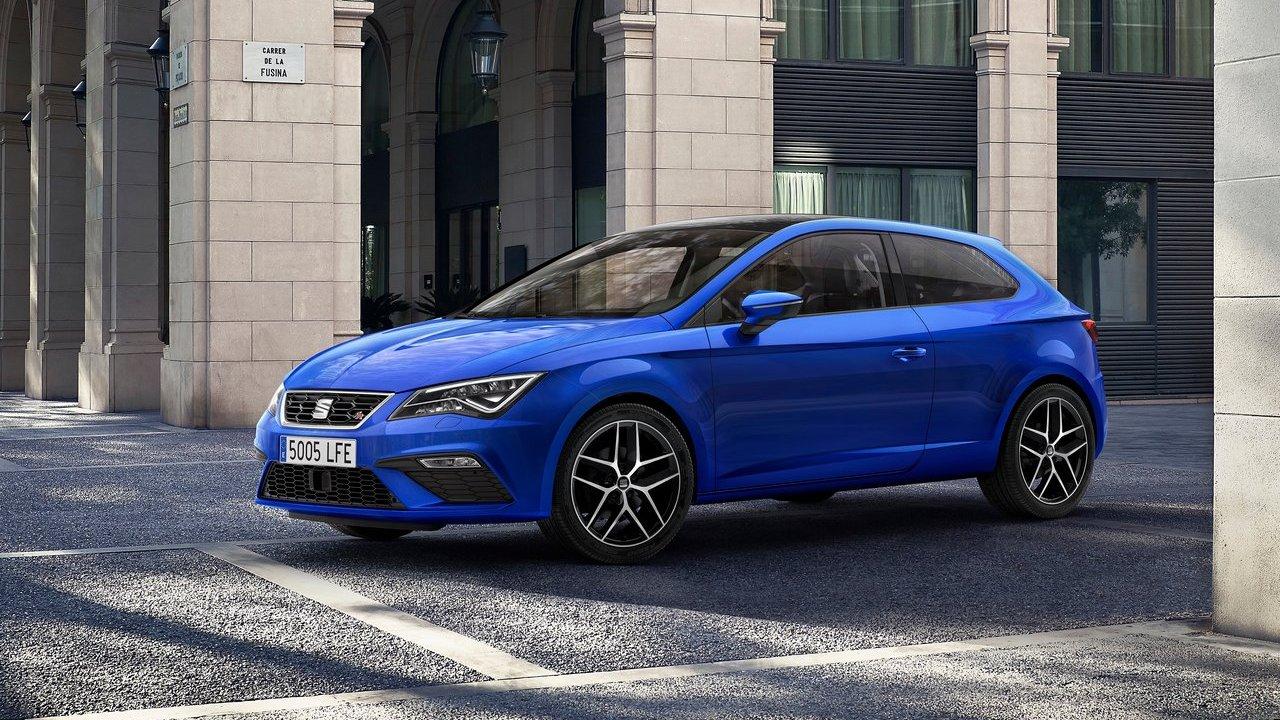 5 rivales Opel Astra