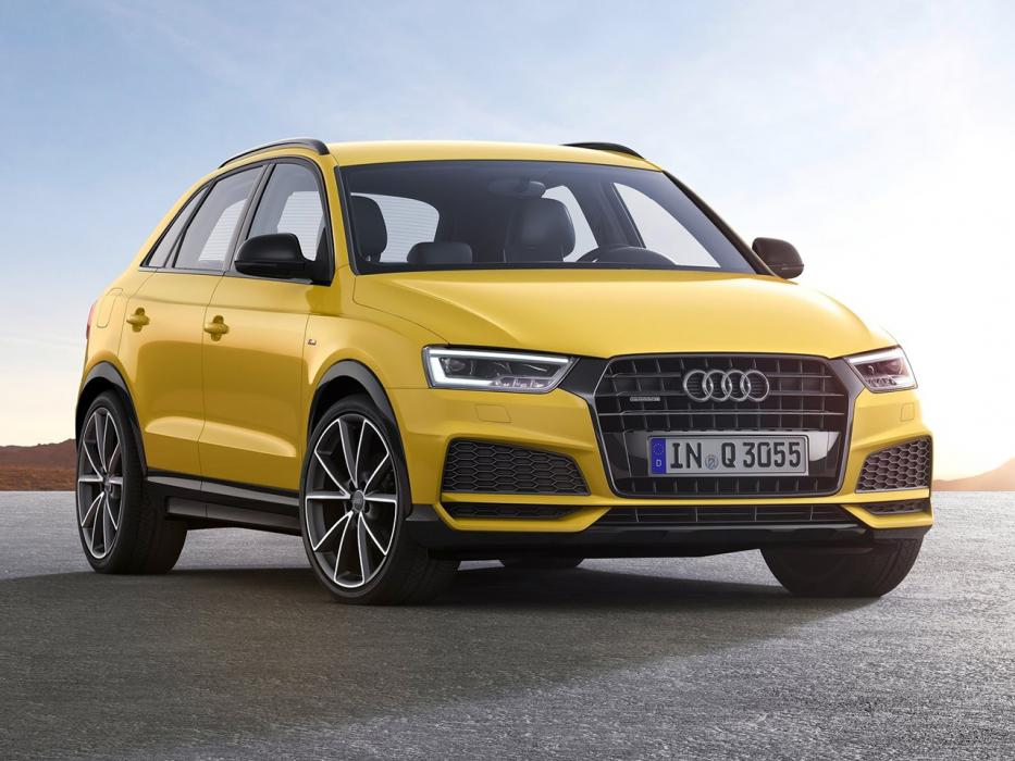 Mantenimiento del Audi Q3: todo lo que debes saber si lo tienes ...