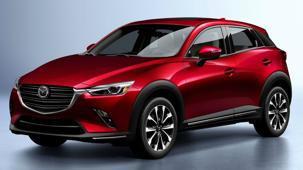 nuevo mazda cx 3 2019 una cuesti n de interesantes detalles. Black Bedroom Furniture Sets. Home Design Ideas