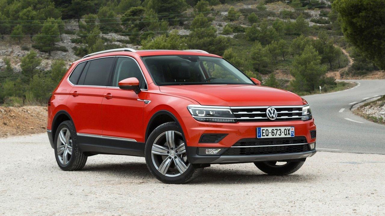 Cinco Virtudes Y Un Defecto Del Volkswagen Tiguan Allspace Autobild Es