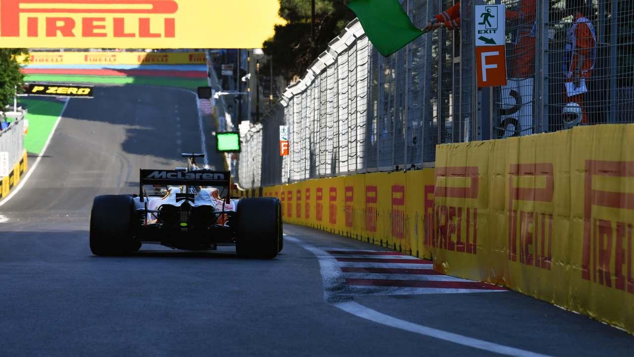 Fernando Alonso - cover