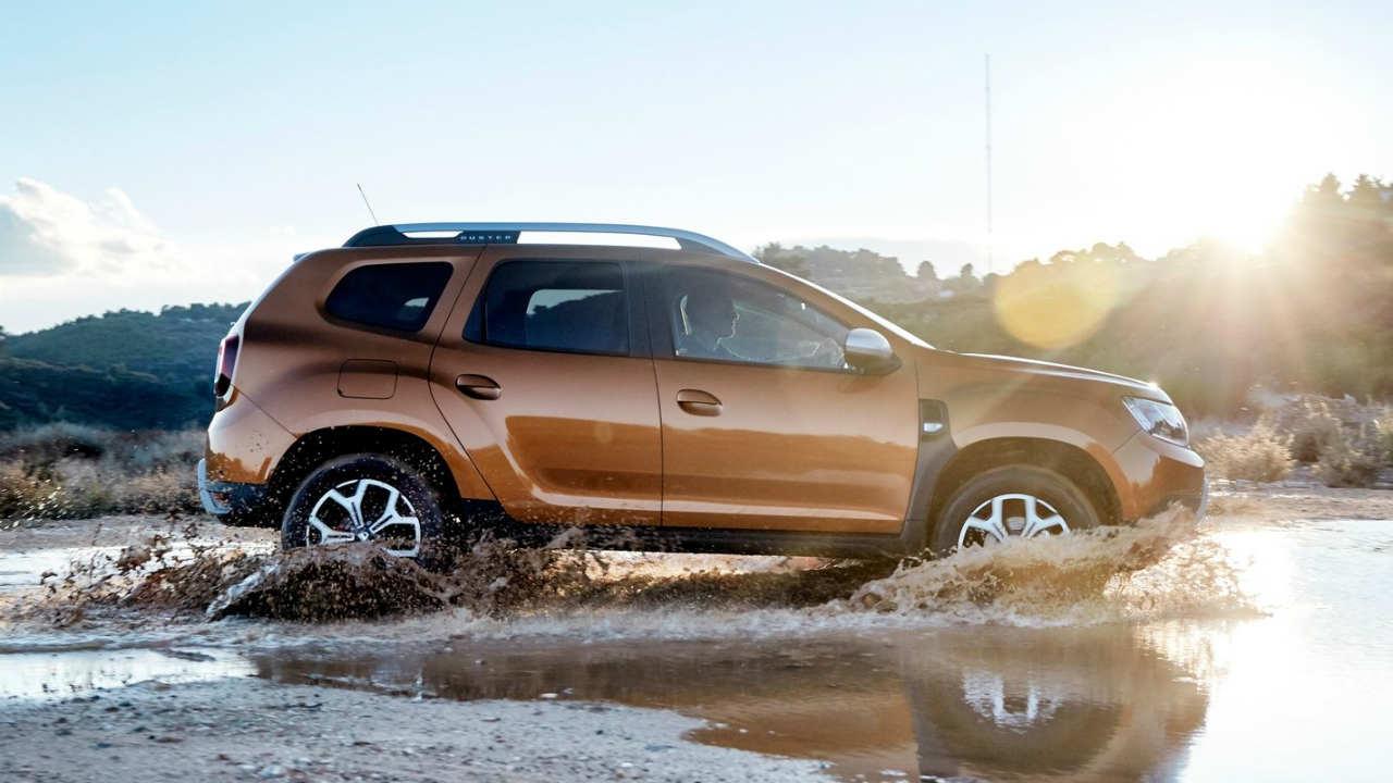 El Dacia Duster 2019 estrena versión GLP  te contamos cuánto cuesta y cómo  funciona -- Autobild.es d7d0501fef6
