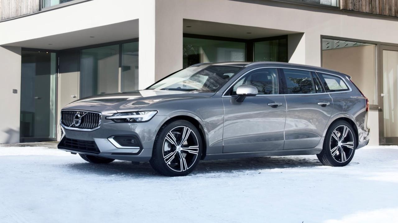 Volvo no estará en el Salón del Automóvil de Ginebra 2019 -- Autobild.es