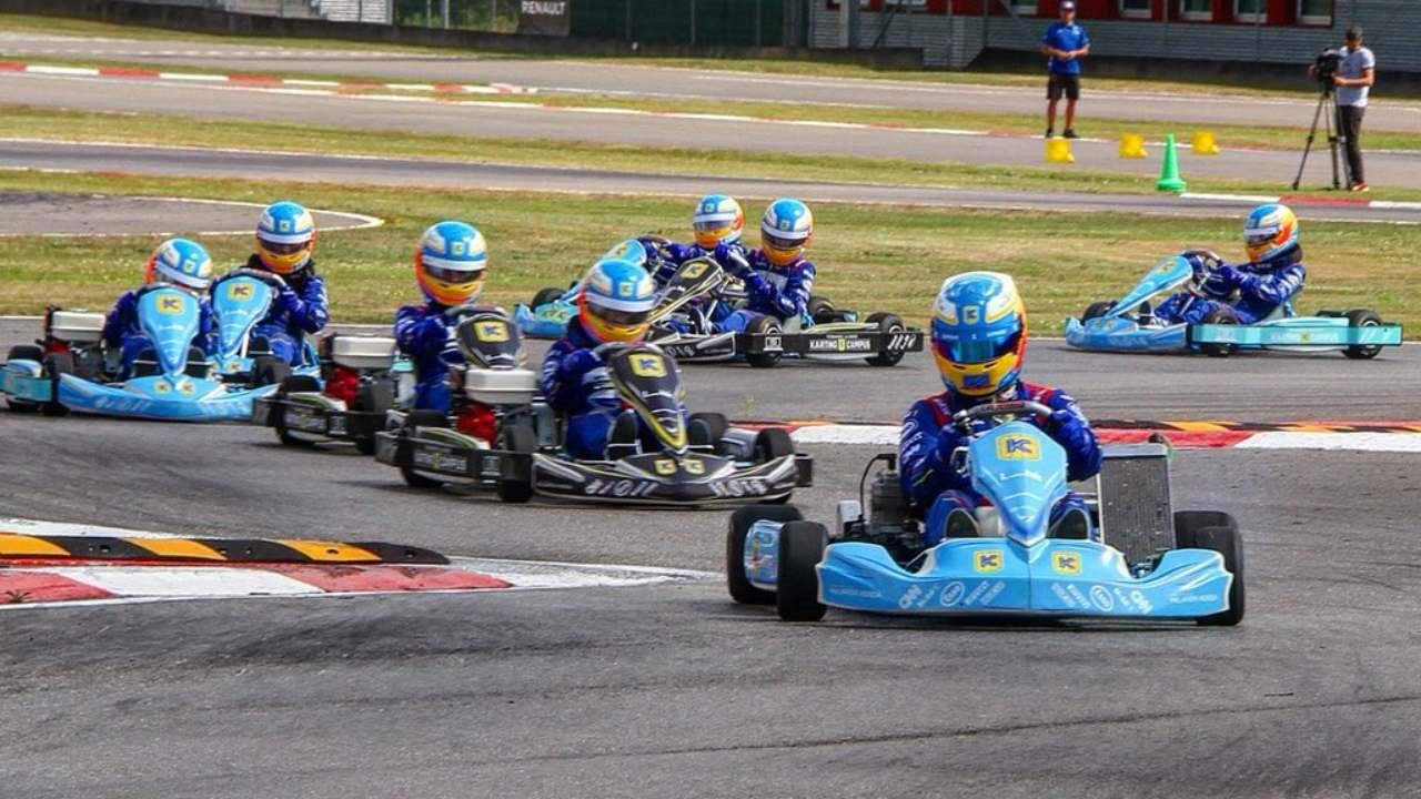 Circuito Fernando Alonso Oviedo : Wec horas de spa el próximo reto de alonso otras seis