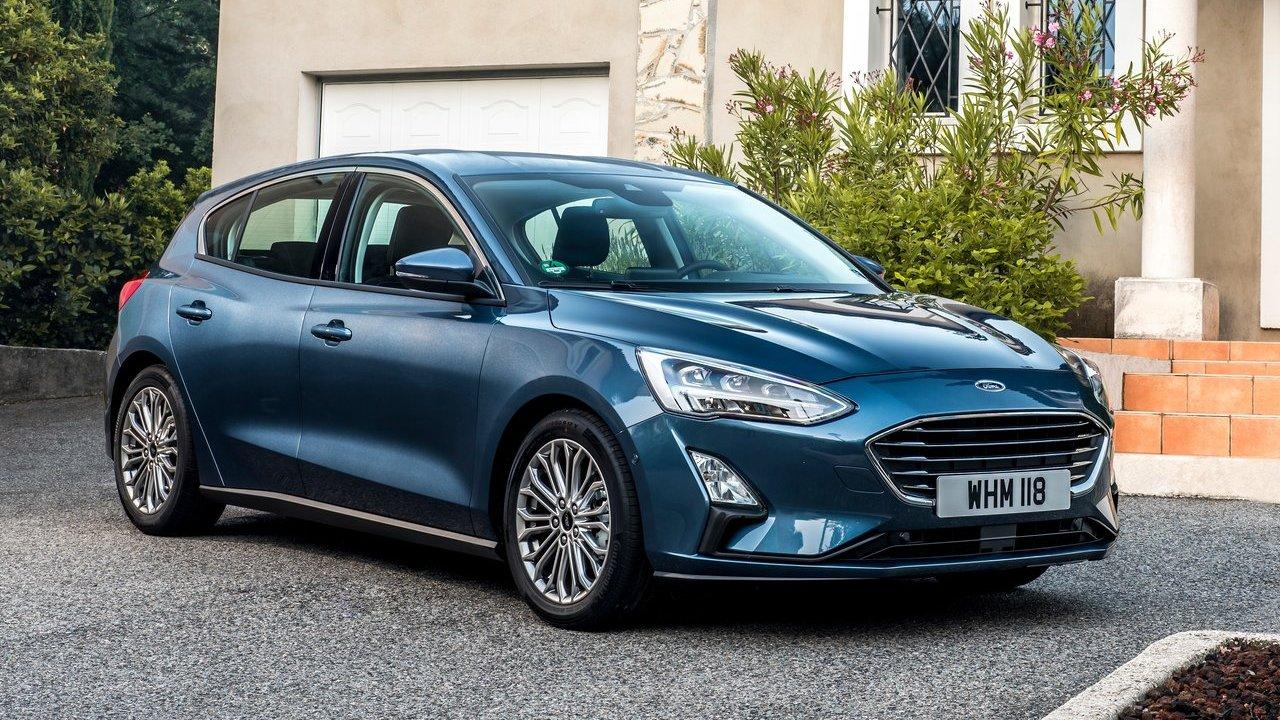 Nuevo Ford Focus 2019: 5 virtudes y un defecto -- Autobild.es