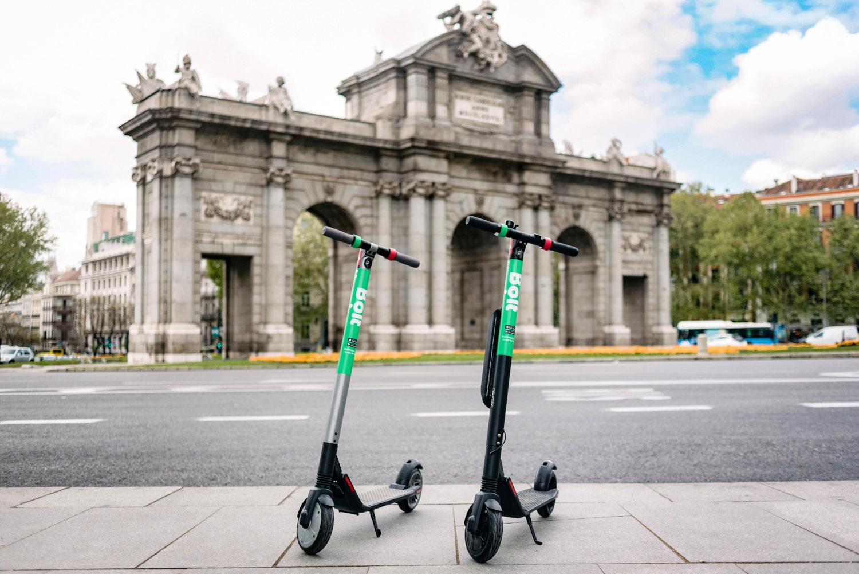 El 'ultimátum' de Almeida a los patinetes eléctricos | Patinete eléctrico  para la movilidad urbana -- Autobild.es