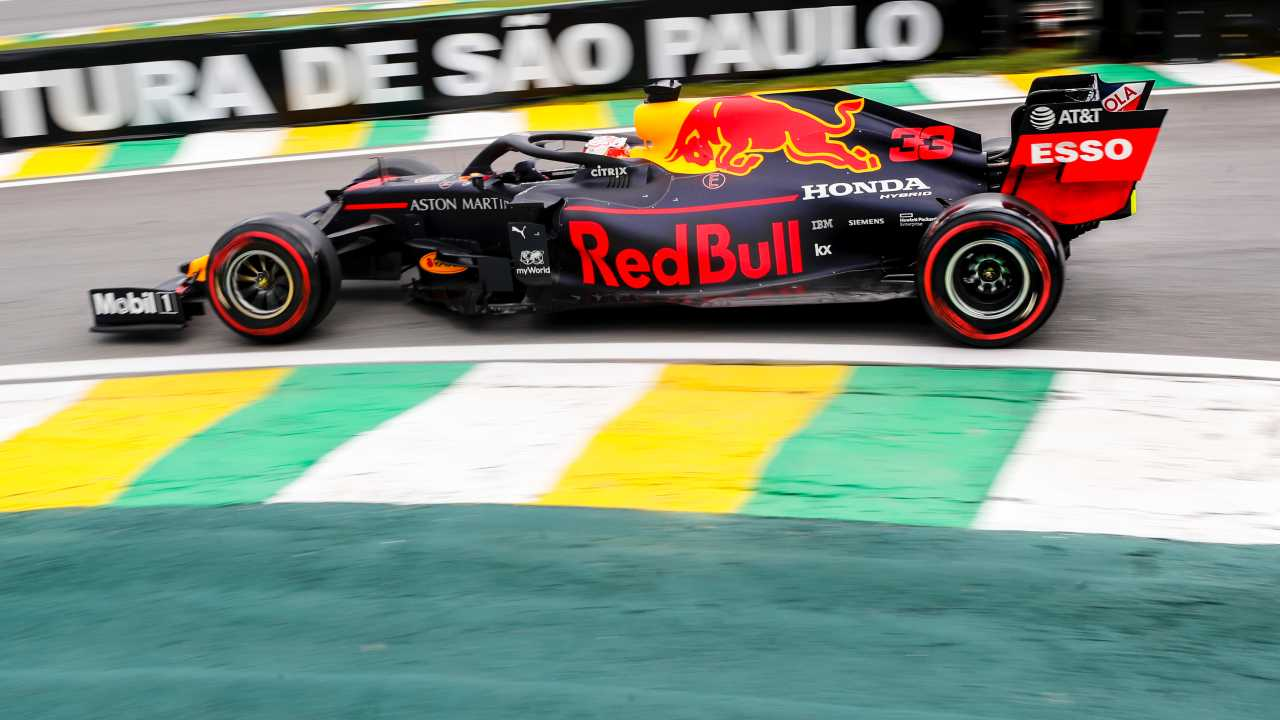 F1 Brasil 2019 Cómo Ver La Carrera Y Parrilla De Salida F1 Autobild Es