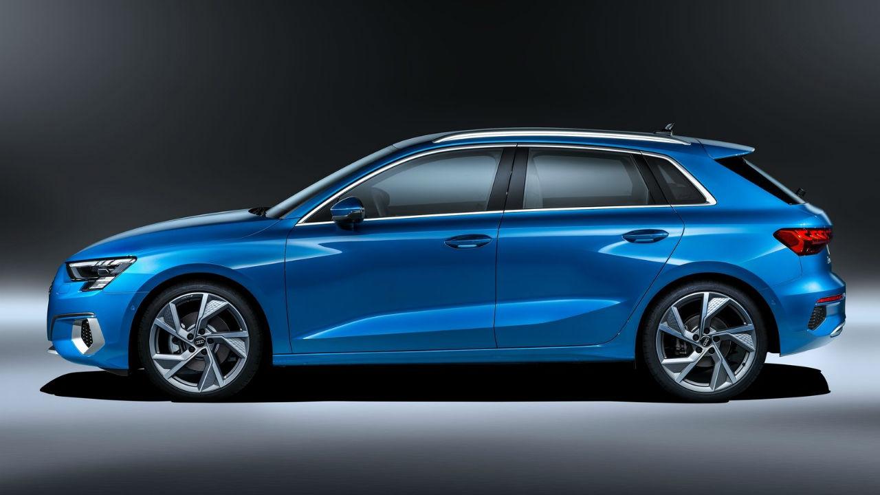 Audi A3 Sportback 2020 Estos Son Los Cinco Grandes Cambios Respecto Al Anterior Autobild Es