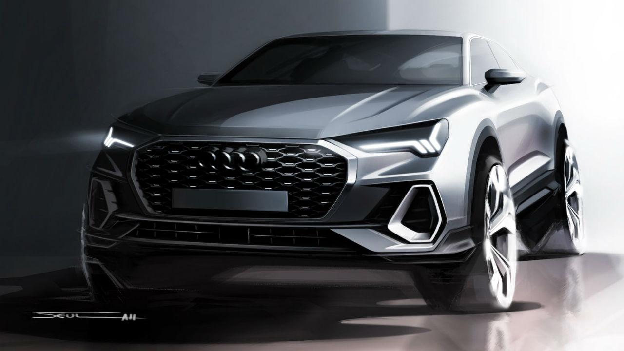El Audi Q5 Sportback Será Una Realidad Antes De Que Acabe El Año Autobild Es