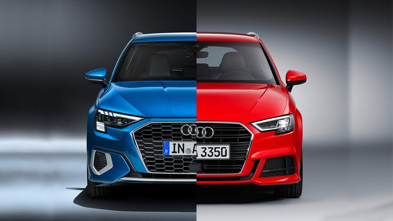 5 Diferencias Entre El Audi A3 Sportback 2020 Y El A3 Anterior Autobild Es