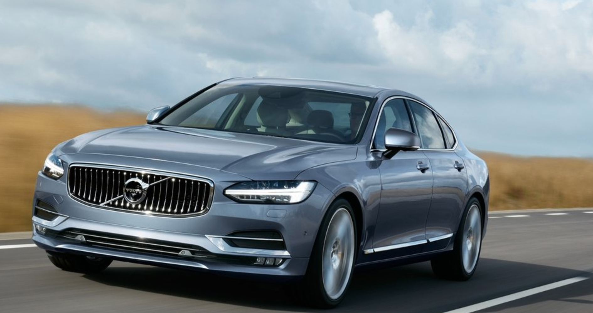 2020 Volvo V90 Specs and Review
