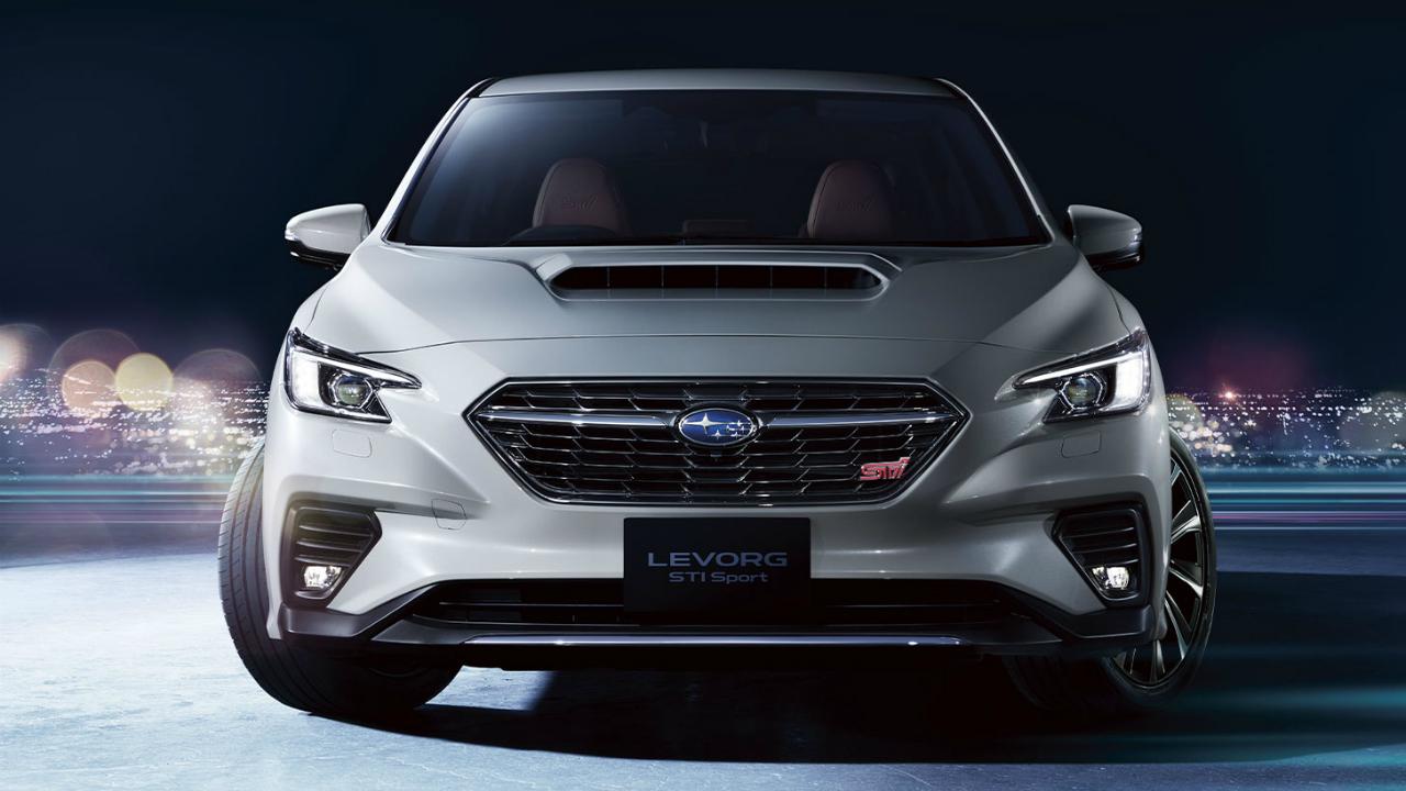 2021 Subaru Brz Sti Speed Test