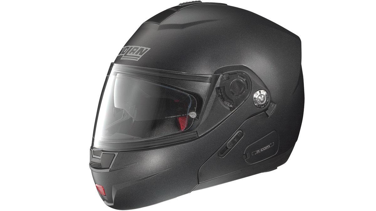 nolan n91 evo special apuesta al negro motos motos. Black Bedroom Furniture Sets. Home Design Ideas