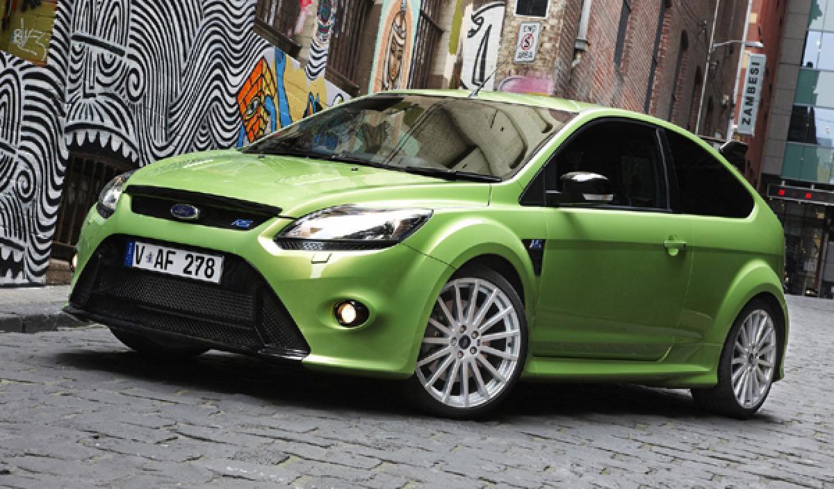 Los 5 Mejores Colores De Ford Los Rankings Y Listas Mas Vistos